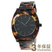 【タイムテラー アセテート】ニクソン NIXON A327646 ユニセックス 時計 腕時計
