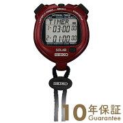 ストップウォッチ ソーラー インターバルタイマー SVAJ103 [正規品] メンズ&レディース 時計関連商品 時計