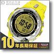カシオ CASIO プロトレック PROTRECK PRW-3000-9BJF メンズ #111712