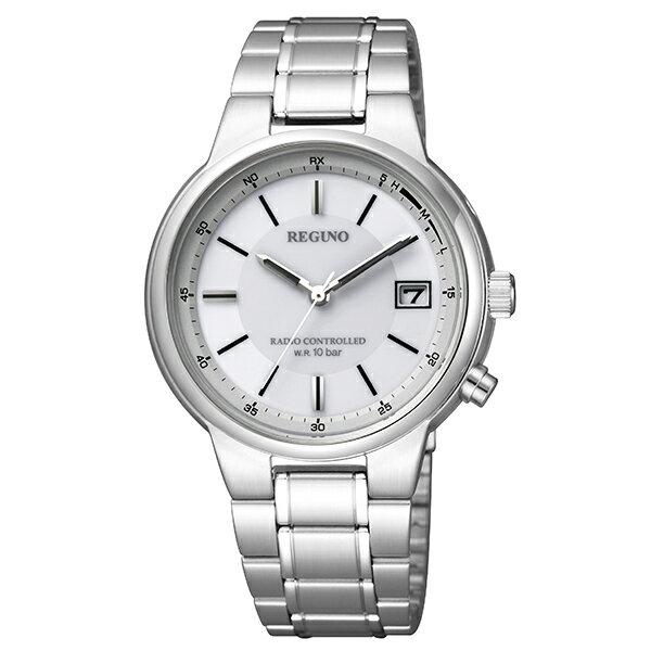 REGUNO とけい シチズン レグノ KL8-112-91 Gショック [正規品] メンズ 腕時計 INDEPENDENT 時計:腕時計本舗セレクト [10年保証付][腕時計ケア用品 マルチクロス付][ギフト用ラッピング袋付]