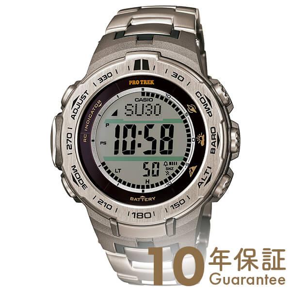 PROTRECK カシオ プロトレック ソーラー電波 PRW-3100T-7JF [正規品] メンズ 腕時計 時計(予約受付中) [10年保証付][ギフト用ラッピング袋付]