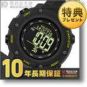 [10年長期保証付][送料無料][腕時計ケア用品 マルチクロス付][P_10]