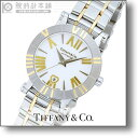 TIFFANY [海外輸入品] ティファニー アトラス Z1300.68.16A20A00A レディース 腕時計 時計