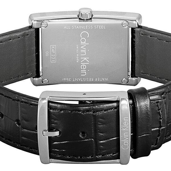 CALVINKLEIN [海外輸入品] カルバンクライン リファイン K4P231.C6 レディース 腕時計 時計【新作】 [送料無料][P_10]やまぐち