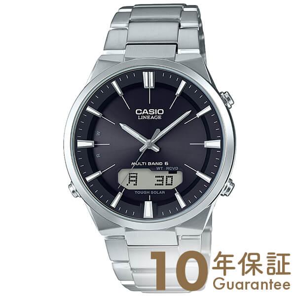 カシオ リニエージ LINEAGE LCW-M510D-1AJF [正規品] メンズ 腕時計 時計(予約受付中)