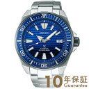 セイコー プロスペックス PROSPEX Save the Ocean Special Edition メカニカル 自動巻き ステンレス SBDY019 メンズ