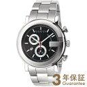 GUCCI グッチ 101シリーズ M Gフェイス クロノグラフ YA101309 [輸入品] メンズ 腕時計 時計