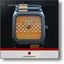 ALIVEATHLETICS [国内正規品] アライブアスレティックス Brown AA09S-OCBW メンズ 腕時計 時計【あす楽】