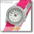 【ラバーベルト】フォリフォリ FolliFollie WF1A012ZPW-FU レディース 時計 腕時計