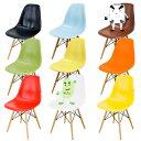 イームズ イームズチェア ダイニングチェア パーソナルチェア 椅子 チャールズ&レイ・イームズ シェルチェアDSW/ABS(6色)憧れのデザイナーズ家具!【RCP】