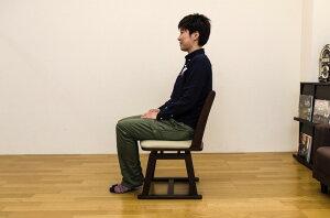 ダイニングチェアダイニングコタツ用回転チェアイス椅子コタツ用椅子こたつコタツ木製ダイニングこたつリビングこたつ【送料無料】【ダイニング/テーブル専門店】【アウトレット】