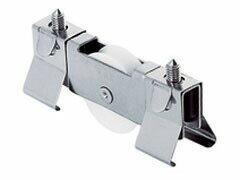 メール便可はめ込戸車10型(段付框用)10D丸適応寸法:W85〜14mmH25〜38mm[戸車修理交