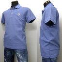 MONCLER メンズ ポロシャツ[34105] ブルー系 091 8340800 84556 724