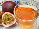 南国の香りいっぱいのフレーバー紅茶 パッションフルーツ 50g