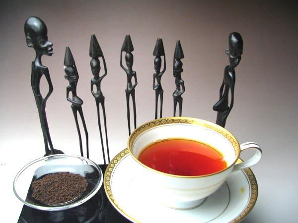 タンザニアCTC紅茶 リビングストニア茶園 500g BP1 【あす楽対応】