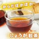 しょうが紅茶 50g 【あす楽対応】