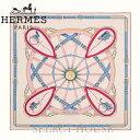 ショッピングエルメス 【お取り寄せ】【SELECTHOUSE☆セレクトハウス】HERMESスカーフ カレ 90 《自由への車輪》