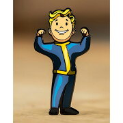 Fallout フォールアウト グッズ フィギュア ピンズ 限定版