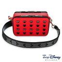 ディズニー Disney ミッキーマウス ミニ ショルダーバッグ お財布バッグ レディース