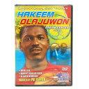 NBA ロケッツ アキーム・オラジュワン DVD HAKEEM OLAJUWON Center【1910価格変更】