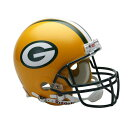 NFL パッカーズ ヘルメット リデル/Riddell Authentic Helmet VSR4