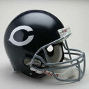 お取り寄せ NFL ベアーズ ヘルメット 62-73 リデル/Riddell Throwback Authentic On-Field Helmet