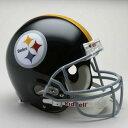 お取り寄せ NFL スティーラーズ ヘルメット 63-76 リデル/Riddell Throwback Authentic On-Field Helmet