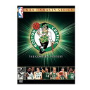 NBA セルティックス 輸入盤DVD NBA Dynasty Series: Boston Celtics - The Complete History