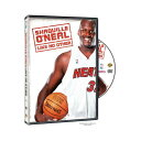 NBA シャキール・オニール 輸入盤DVD NBA Shaquille O'Neal - Like No Other