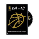 NBA DVD NBA at 50 1996