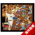 MLB ヤンキース デレク・ジーター Derek Jeter 14 Time All Star 16x20 Framed Collage Steiner Sports