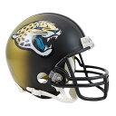 NFL ジャガーズ ミニヘルメット リデル/Riddell Mini Replica Helmet VSR4