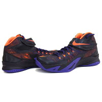 ナイキ レブロン/Nike LEBRON ズーム ソルジャー VIII PRM バッシュの画像