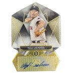 MLB レッドソックス 上原浩治 2014 サイン カード トップス/Topps