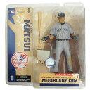 MLB ヤンキース 松井秀喜 フィギュア シリーズ8 マクファーレン / McFarlane ロード