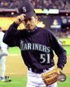 MLB マリナーズ イチロー Ichiro Suzuki 2004 Action 8x10 フォト Photo File