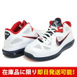 レブロン/LEBRON レブロン・ジェイムス 9 LOW ナイキ/Nike White/Obsidian-University-Red