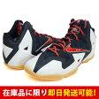 レブロン/LEBRON レブロン・ジェイムス XI ナイキ/Nike White University Red-Obsidian-Pure Platinum