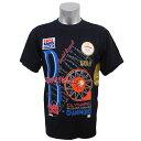 NBA ドリームチームI 1992年 バルセロナ五輪 優勝記念Tシャツ Salem ブラック