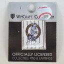 MLB ヤンキース ホルヘ・ポサダ リタイアメント コレクター ピンバッジ ウィンクラフト/WinCraft