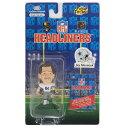NFL カウボーイズ ジェイ・ノバセック ヘッドライナーズ 1996 エディション NIB フィギュア コリンシアン/Corinthian ホーム レアアイテム