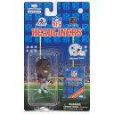 美式足球 - NFL カウボーイズ マイケル・アーヴィン ヘッドライナーズ 1997 エディション NIB フィギュア コリンシアン/Corinthian ロード レアモデル