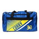 其它 - NBA ウォリアーズ ステファン・カリー ステフィン・カリー ストライプ コア ダッフル バッグ フォーエバーコレクタブルズ/Forever Collectibles レアアイテム