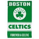 ショッピングスポーツタオル NBA ボストン・セルティックス スローガン スポーツタオル ウィンクラフト/WinCraft