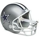 NFL カウボーイズ Tape Helmet Dispenser Roll Scotch
