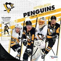 Turner NHL 2018 ウォール カレンダー - 2018年NHL壁掛けカレンダー新入荷!応援するチームと一年間を過ごそう!