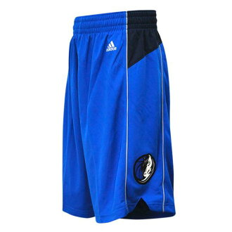 NBA Dallas Mavericks Revolution Swingman panties (road) Adidas