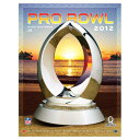 NFL 公式プログラム Pro Bowl 2012 Official Program