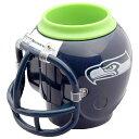 NFL グッズ シーホークス マグカップ ヘルメット ファンマグ Helmet FanMug