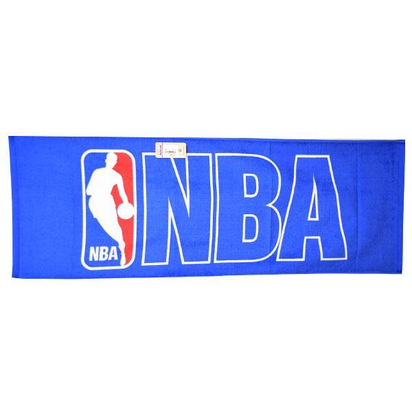 s Shop 日本乐天市场 NBA 标志人运动毛巾蓝